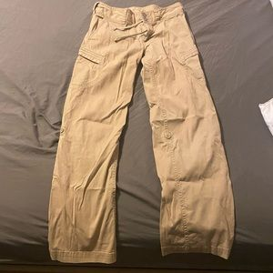 North Face Hiking Outdoor Pants